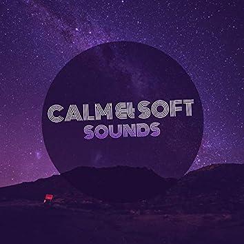 # 1 Album: Calm & Soft Sounds