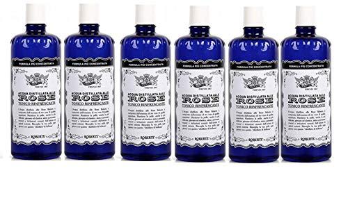 Roberts Acqua tutte le Rose Tonico Rinfrescante Tonico rinfrescante 300 ml