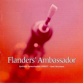 Flanders' ambassador
