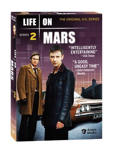 Life on Mars: The Complete Second Series (U.K.)