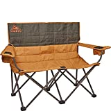 Kelty Loveseat Two-Person Camp Chair