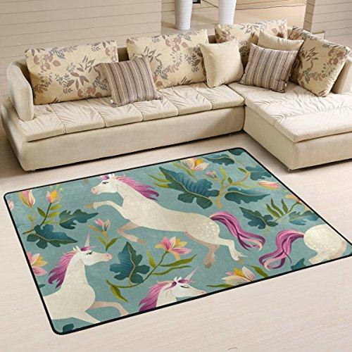 yibaihe leicht bedruckt Bereich Teppich