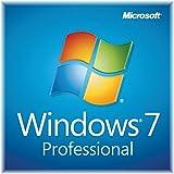 Microsoft Windows 7 Profressional 32/64 bit ESD Orginale (CD-ROM)