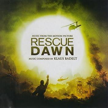 Rescue Dawn (Original Motion Picture Soundtrack)