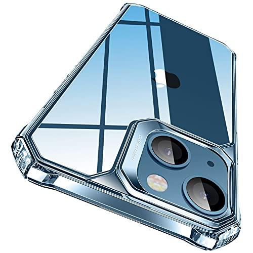 ESR iPhone 13 Models Air Armor Case 30% OFF   Deals