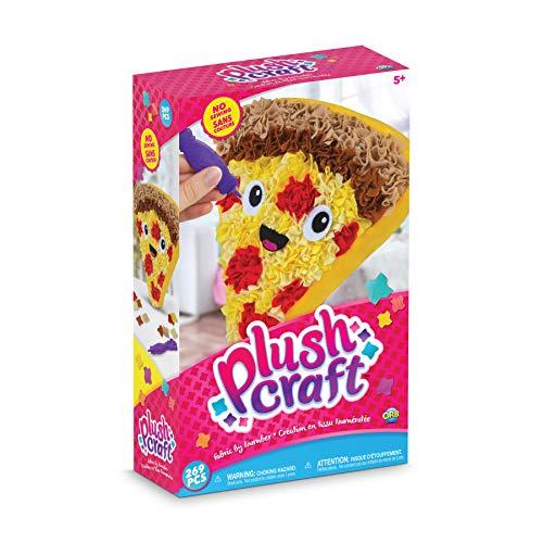 ORB Plushcraft Pizza Pillow