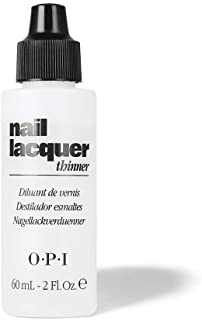 OPI Nail Polish Thinner, 60 ml