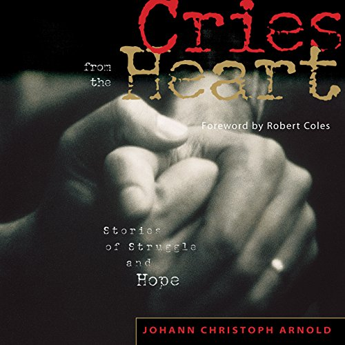 Cries from the Heart audiobook cover art