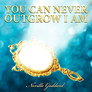 You Can Never Outgrow I Am cover art