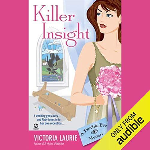 Killer Insight Titelbild