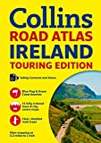 Collins Road Atlas Ireland: Touring Edition