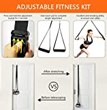 Zoom IMG-1 benooa suspension trainer kit di