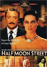 half moon street dvd