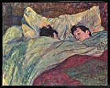 1art1 Henri De Toulouse-Lautrec Poster Kunstdruck und