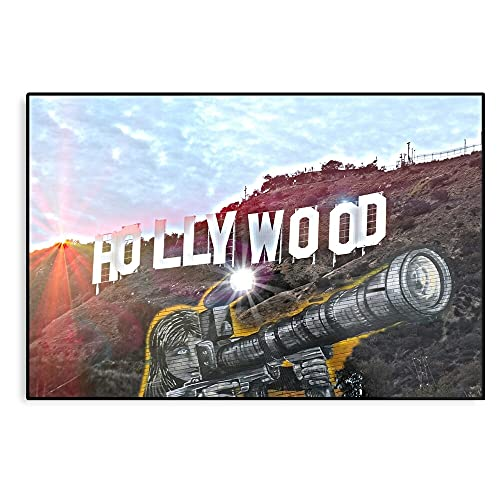 D Famous Paparazzo J Camera Pictures Photography Fame Photos Jd Com Artshop Hills Celebrity Cinema Celebrities Industry Redbubble Hollywood California Sign Paparazzi Jdartshop Best Poster Wall Art F