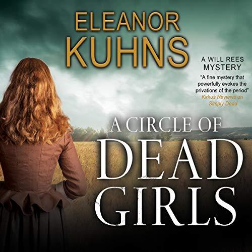 Couverture de A Circle of Dead Girls