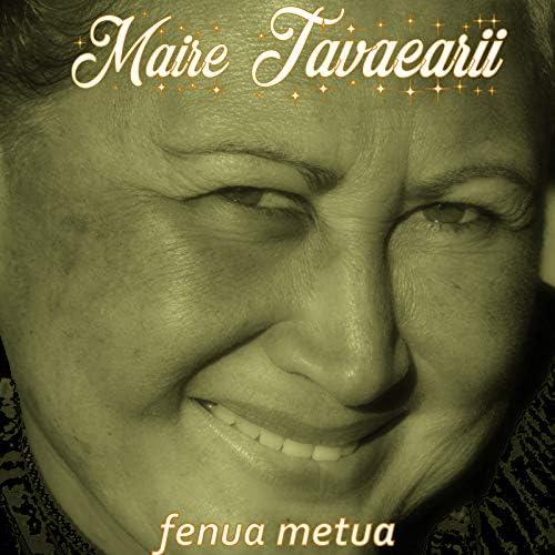 MAIRE TAVAEARII