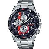 Reloj Casio EFR-S567TR-2AER Plata Acero 316 L Hombre