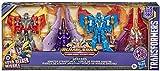 Transformers Sinister Strikeforce Seekers 4-Pack Starscream Thundercracker Skywarp Thrust