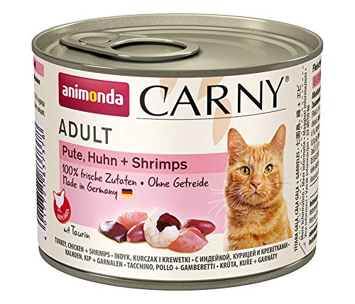Animonda Carny, Cibo per Gatti Adulti