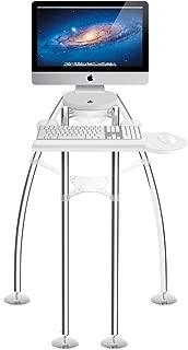 Rain Design IGo Desk for iMac 24-27 Inches, Standing Model (12004)