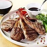 ミートガイ ラム肉 ラムフレンチチョップ (5本入) ニュージーランド産 WAKANUIスプリングラム使用 New Zealand Lamb Chops… (1)
