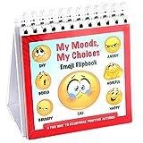 The Original Mood Flipbook for Kids; 20 Different...