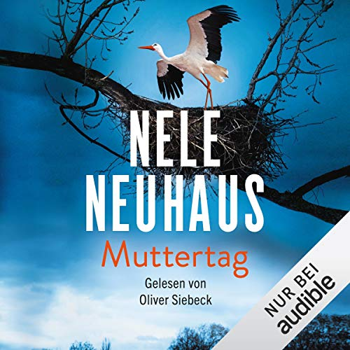 Muttertag audiobook cover art