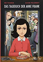 Das Tagebuch der Anne Frank - Graphic Novel & -Diary - Ari Folman & David Polonsky