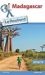 Guide du Routard Madagascar 2018/19 - Le Routard