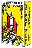 Rider-Waite Tarot Deck