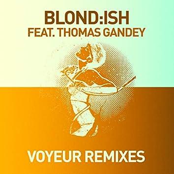 Voyeur (Remixes)