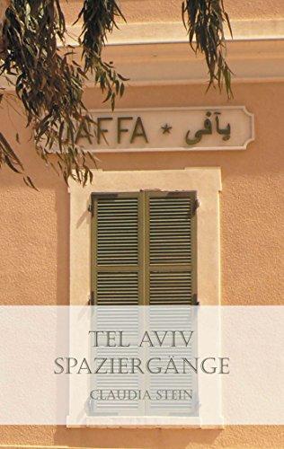 Tel Aviv Spaziergänge