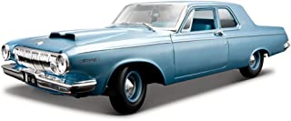 مايستو مجسم سيارة دودج 330 ,ازرق ,090159316527