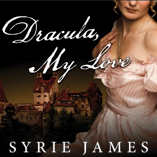 Dracula, My Love audiobook cover art