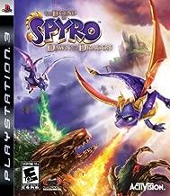 Legend of Spyro: Dawn of the Dragon - Playstation 3