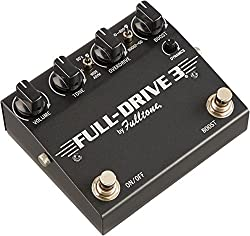 Best Overdrive Pedals for Guitarists 2019 - Crambler