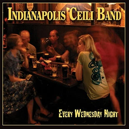 Indianapolis Ceili Band