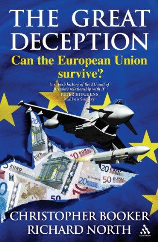 Great Deception: Can the European Union Survive?
