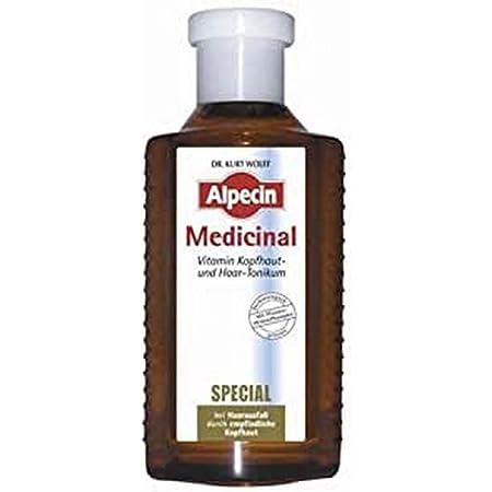 Alpecin Medicinal Forte Intensive Tónico Capilar - 200 ml ...