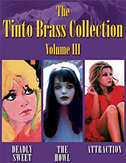 tinto brass collection