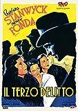 Il Terzo Delitto [Italia] [DVD]