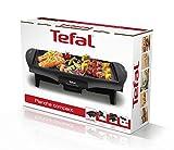 Tefal CB 5005 Ultra CompactBarbecue-Elektrogrill - 7