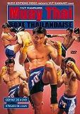 Muay Thai Boxe thaïlandaise (Coffret de...