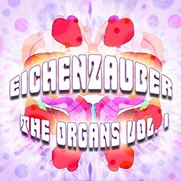 The Organs, Vol.1