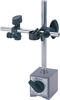 TOOLSCENTRE Magnetic Stand Mitutoyo 7010S-10 with Mitutoyo Dial Gauge 2046-S