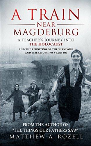 A Train Near Magdeburg―The Holoc...