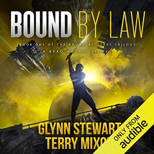 Couverture de Bound by Law