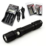 ThruNite TN12 EDC LED Flashlight: #1 Best Value Max Output...