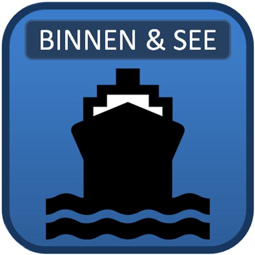 SBF Binnen & See 2014